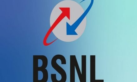 BSNL Brings Rs. 599 Prepaid Recharge Plan With 5GB Daily High-Speed Data