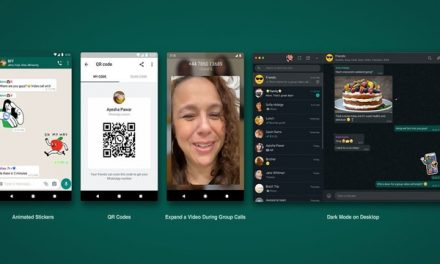 Whatsapp users can start chat with businesses, share catalogs using QR codes: