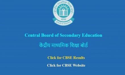 CBSE Results 2020: Class 10, 12 students to get digital marksheet on Digilocker, UMANG apps