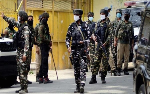 CRPF Recruitment 2020: vacancy in 800 posts, salary will be more than 1 lakh