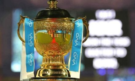 IPL 2020 Could Begin on September 19, With 7.30 PM Starts: Report