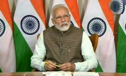 PM Modi to address India Ideas Summit tonight, share views on 'building better future'