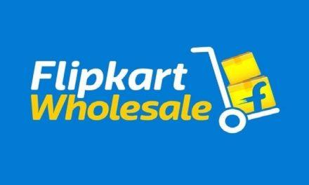 Flipkart acquires Walmart India, to launch 'Flipkart Wholesale' in August
