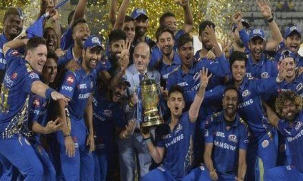 IPL set to start on September 19, final on November 8, teams to leave base by Aug 20: BCCI Sources