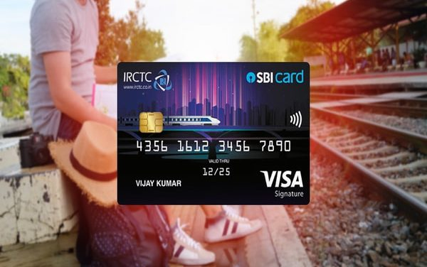 IRCTC SBI Card on RuPay platform: SBI Card, IRCTC launch credit card; Big benefits for Indian Railways travellers