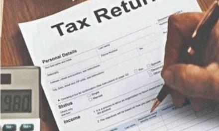 Govt extends income tax return filing deadline till September 30 for FY'19