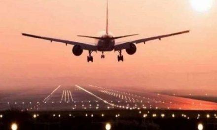 Suspension of international flights extended till August 31: DGCA