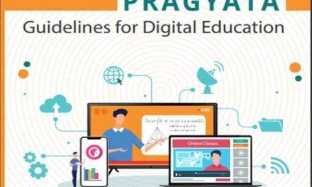 HRD Minister releases guidelines for online education 'Pragyata'