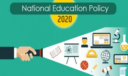 New Education Policy 2020 gets cabinet approval, to be released today