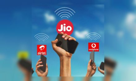 Jio differs with Voda-Idea, Airtel on the need to rationalise International roaming rates
