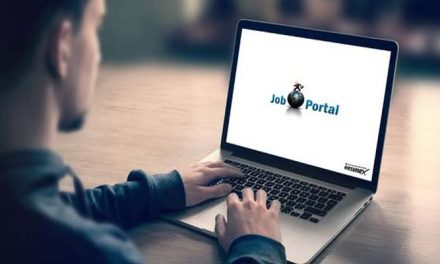 A new Job Portal launched for those who lost their jobs during the pandemic