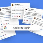 Google Introduces 'People Cards' to Let You Build Your Public Profile for Search Engine