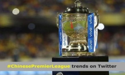 IPL 2020: #BoycottIPL trends as fans slam BCCI For Retaining vivo as title Sponsors