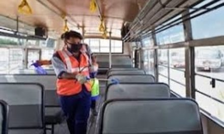 Delhi govt begins trial of contactless ticketing in city buses