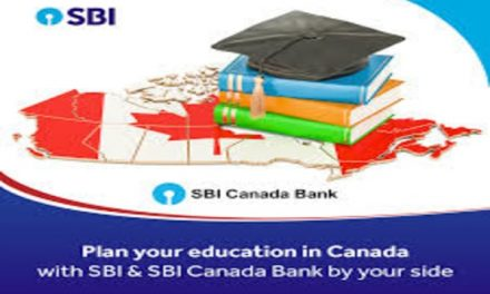 SBI offers Student GIC Program for the student, who want to study in Canada