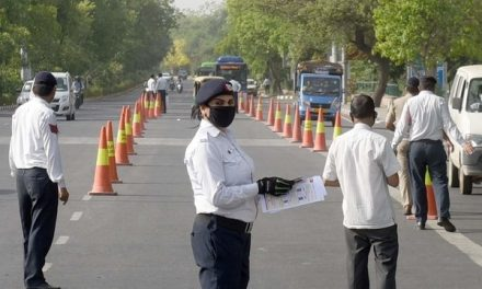 Independence Day 2020: Delhi Traffic Police issue advisory from August 13-15 – Details of roads blocked