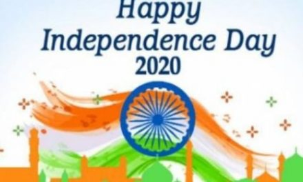 74th Independence day; event was celebrated at Red Fort under COVID curbs