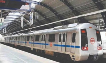 Delhi Metro to cross Yamuna river for fifth time, preliminary work begins