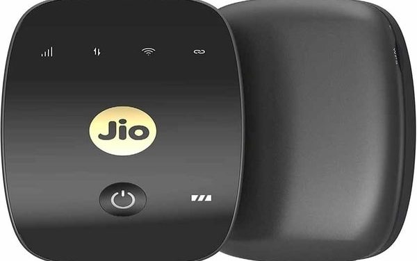 Reliance Jio offer: 5 months of free data with new JioFi device