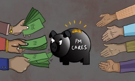 Money From PM CARES Fund Cannot be Transferred to National Disaster Response Fund: Supreme Court