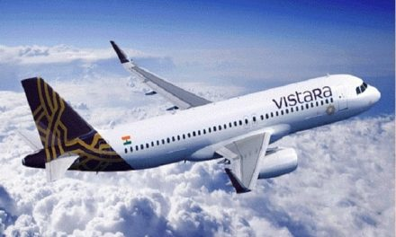 Vistara to Operate Delhi-London Flight Thrice a Week from August 28 Till September 30