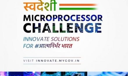 Government launches Swadeshi Microprocessor Challenge