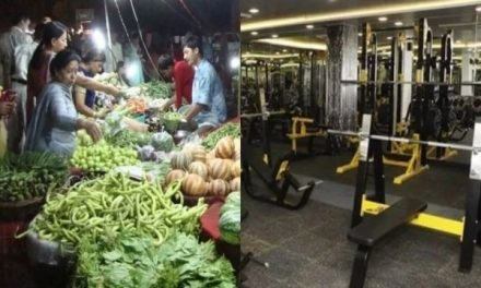Hotels, Weekly Markets Allowed to Reopen; Gyms to Remain Shut in Delhi