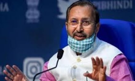 Prakash Javdekar releases SOP allowing film, TV production to resume with guidelines