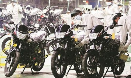 FM hints at GST cut on two-wheelers: Details here