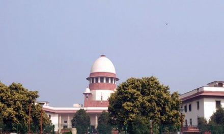 SC observes sub classification of SC/ST not unconstitutional