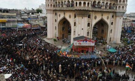 SC Denies Permission for Muharram Processions amid COVID-19