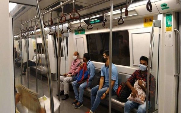 Delhi Metro: Red, Violet, Green lines operational from today