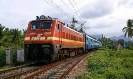 Clone trains will arrive at destinations 2-3 hours before parent trains: Official
