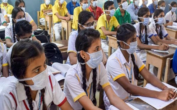 Schools reopen from today: Check state-wise list, rules, guidelines