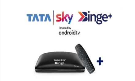 Tata Sky Binge+ set-top-box price in India drops to ₹2,999 for new customers