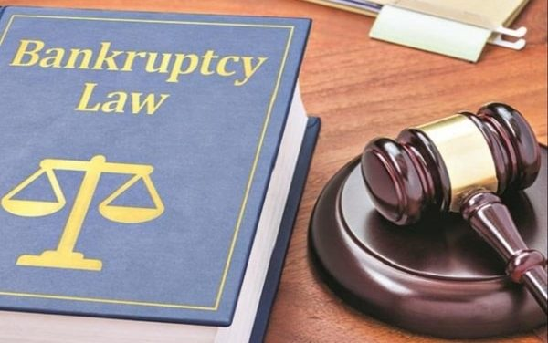 Bankruptcy code suspension for three more months