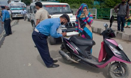 E-challans to vehicle documents: Changes in Motor Vehicle rules you should know