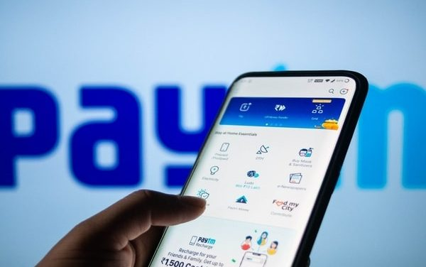 Paytm's IPL cashback plan is back: details here