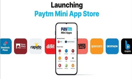 Paytm takes the challenge to Google, launches its own mini app store