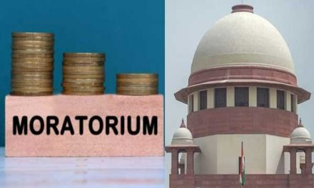 SC loan moratorium hearing live updates: Court defers next hearing to Oct 13; asks all affidavits filed by Oct 12