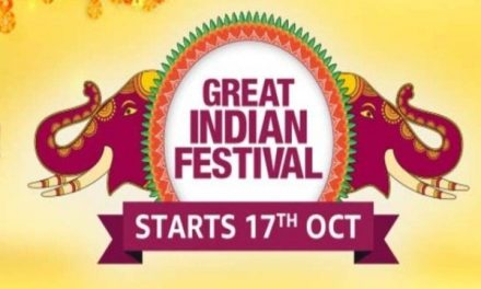 Amazon Great Indian Festival sale to start from October 17, new deals promised every hour