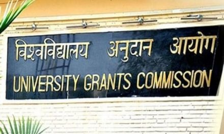 UGC declares 24 universities as fake. Here's the full list