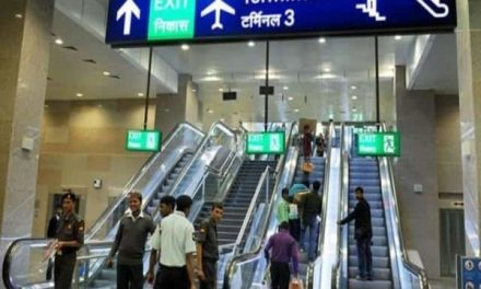 Delhi airport's duty free store starts online 'click and collect' service