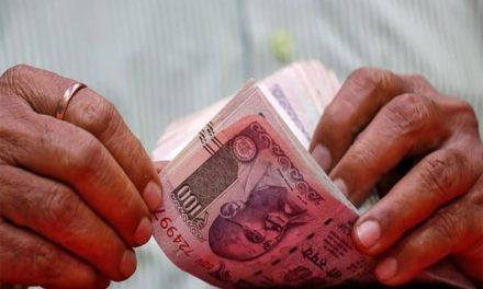 Centre to give Rs 10,000 special festival advance to all govt employees; LTC cash voucher scheme announced