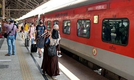 Railways to run 392 festival special trains between 20 Oct-30 Nov