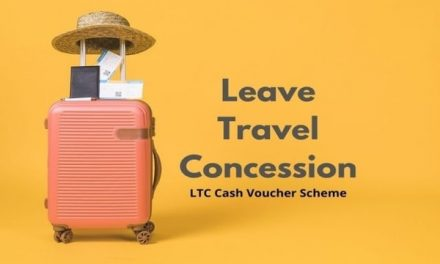 LTC scheme an option to avail the benefit without traveling: FM