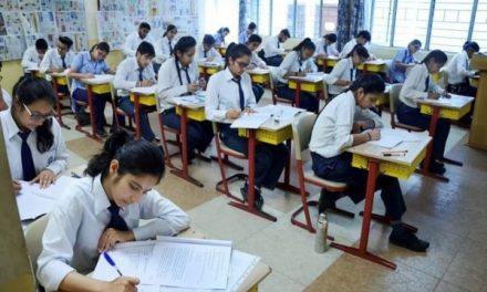 CBSE extends the last date for paying exam fees for 2021 till October 31