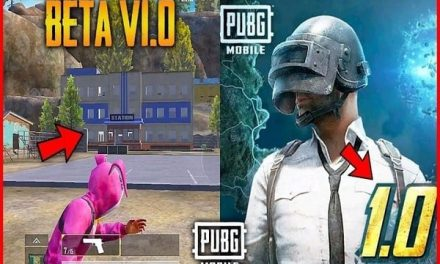 PUBG Mobile – Here's the PUBG's Global Version 1.1. Beta Update for Android Users