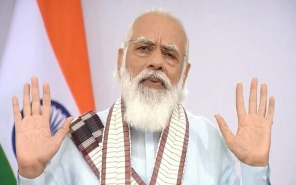 Govt will ensure that vaccine reaches each Indian, says PM Modi