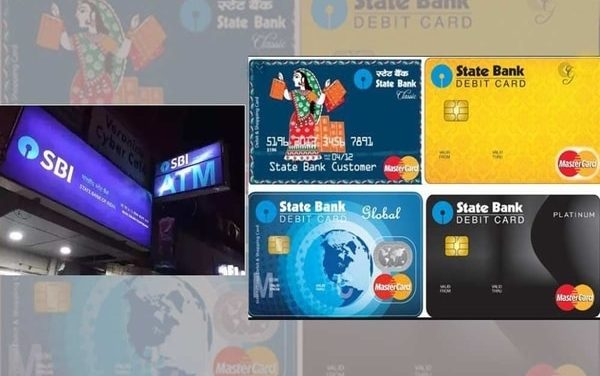 Want to withdraw more than Rs 10,000? SBI offers daily ATM cash withdrawal upto rs 1 Lakh